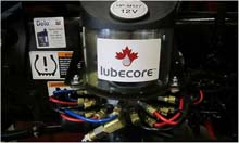 LUBECORE Automated Lubrication System